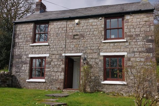 3 bed farmhouse to rent in Brecon Road, Penycae, Penycae, Swansea. SA9