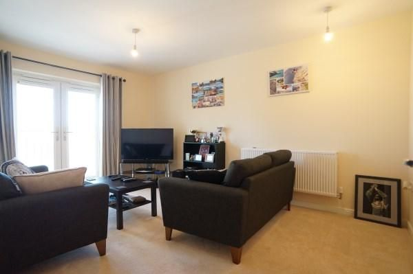 Lounge of Jenner Boulevard, Lyde Green, Bristol BS16