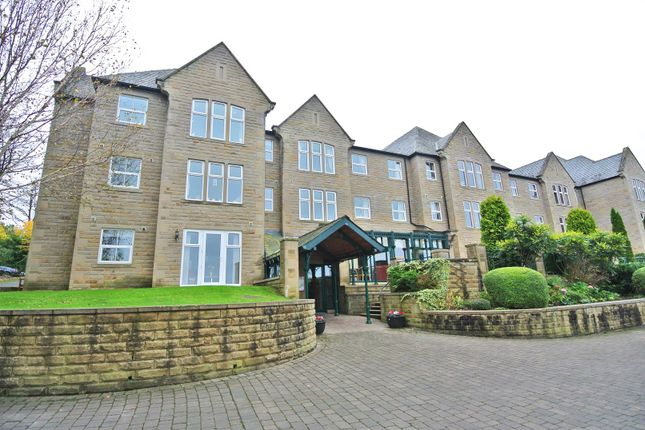 Thumbnail Flat for sale in Fair Elms, Westbourne Road, Lancaster - An Immaculate, Spacious Home