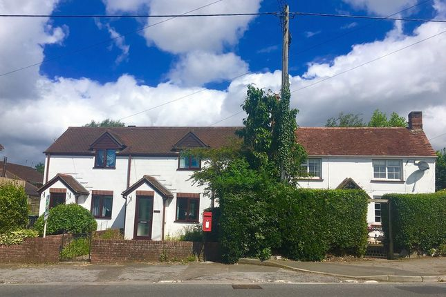 Thumbnail Cottage for sale in Rixon, Sturminster Newton