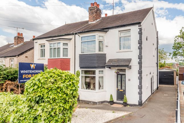 3 Bed Semi Detached House For Sale In Dalmore Road