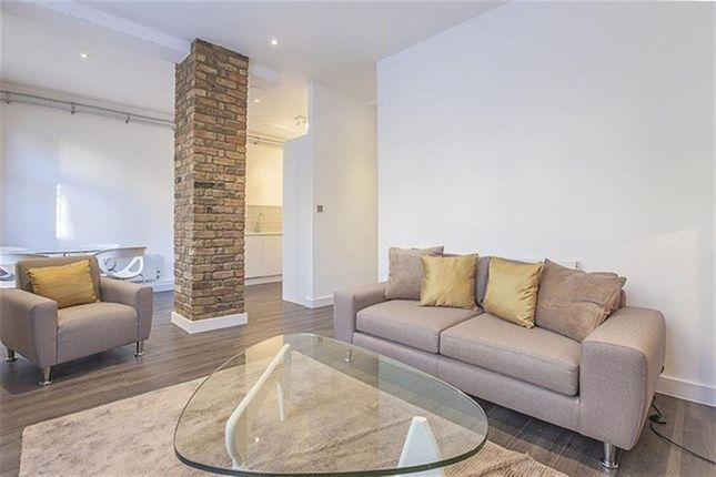 2 bed flat to rent in Britannia Lofts, Banner Street, Clerkenwell, London