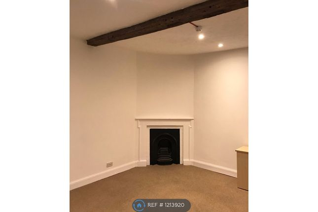 Thumbnail Studio to rent in East Street, Colchester