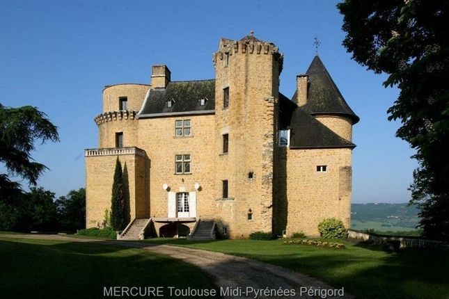 Thumbnail Property for sale in Lot, Midi-Pyrennees, France