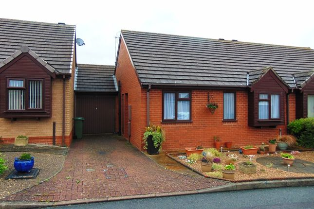 Bungalow for sale in Hillside Close, Evesham