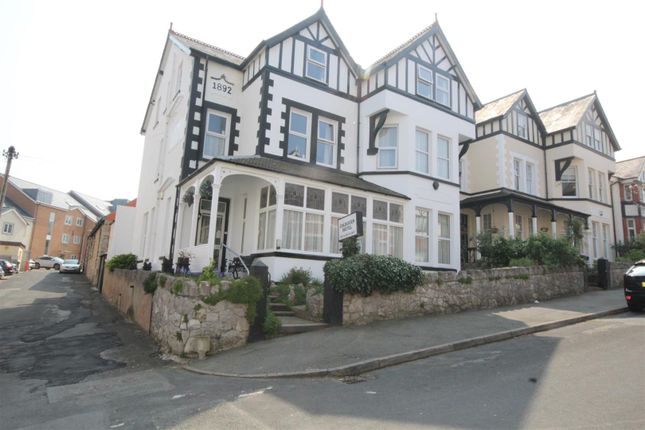 Thumbnail Commercial property for sale in Sea Bank Road, Rhos On Sea, Colwyn Bay