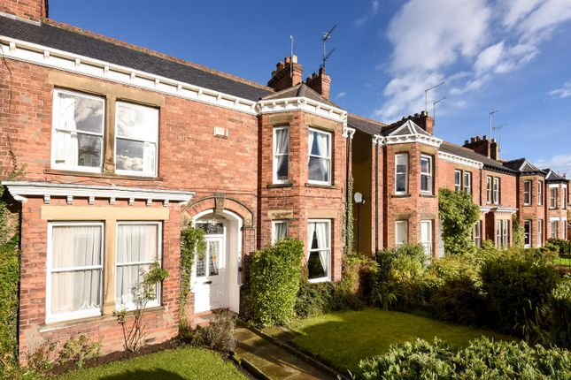 Thumbnail End terrace house for sale in York Road, Beverley