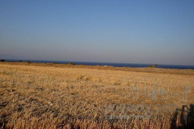 Thumbnail Land for sale in Rhodes, Dodecanese, Aegean Islands, Dodecanese, Aegean Islands, Greece