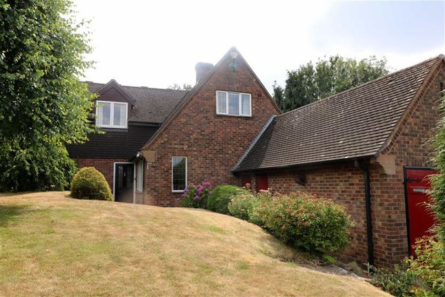 Thumbnail Detached house for sale in Culver Street, Newent