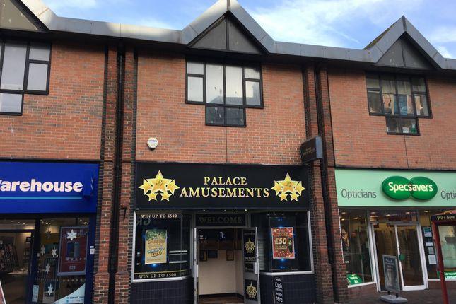 Thumbnail Retail premises to let in 11-16 Biggin Street, Dover