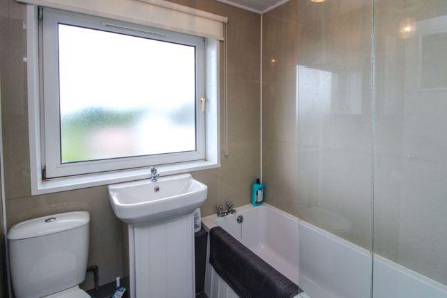 Bathroom of Mannering Place, Liberton, Edinburgh EH16