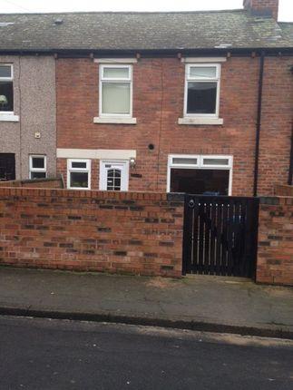 Thumbnail Terraced house for sale in Thorpe Street, Easington Colliery, Peterlee