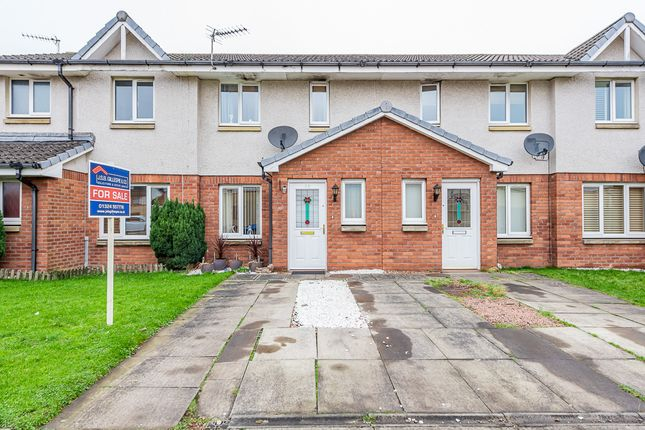 Thumbnail Terraced house for sale in Wood Street, Grangemouth
