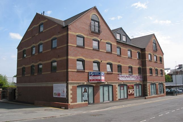 Thumbnail Flat to rent in Mill Street, Kidderminster