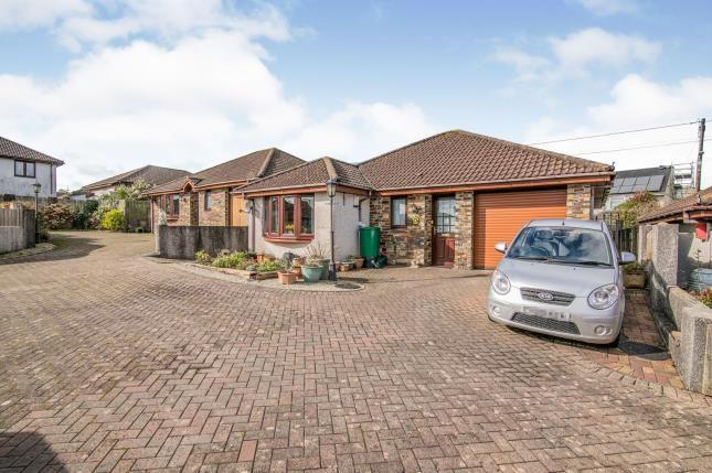 Thumbnail Bungalow for sale in Roche, St. Austell, Cornwall