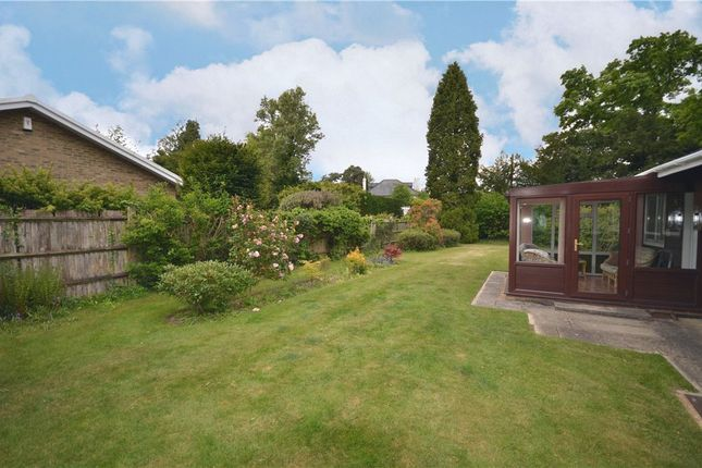 Garden 4 of Chapel Road, Rowledge, Farnham GU10