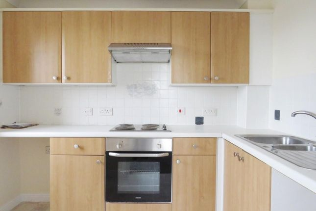 Thumbnail Flat to rent in Selsey Avenue, Clacton-On-Sea
