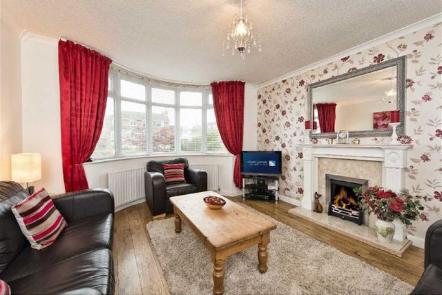 Thumbnail Detached house to rent in Windsor Road, Swindon, Wiltshire