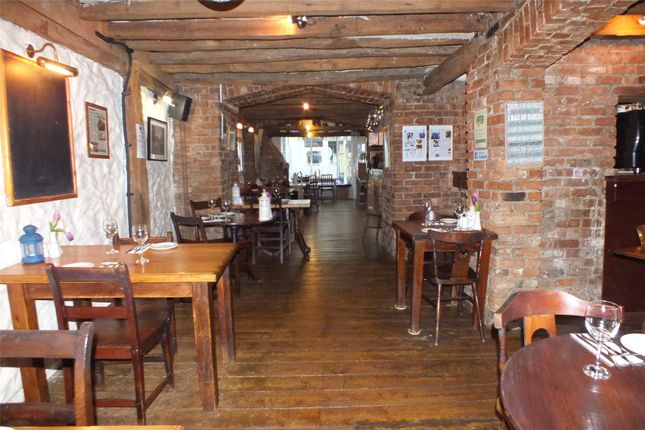 Picture No. 10 of The Blue Ball Restaurant, Upper Frog Street, Tenby, Pembrokeshire SA70