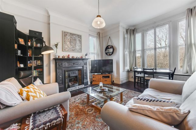 Reception Room of Archway Road, Highgate N6