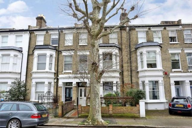 Thumbnail Duplex to rent in Agate Road, London