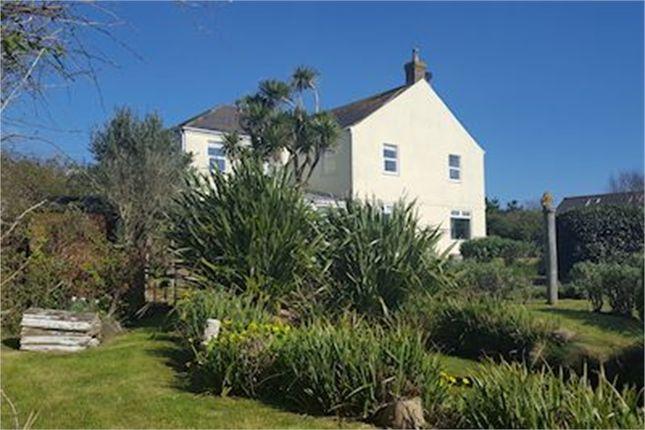 Thumbnail Detached house for sale in La Trigale, Alderney, Guernsey, Channel Islands