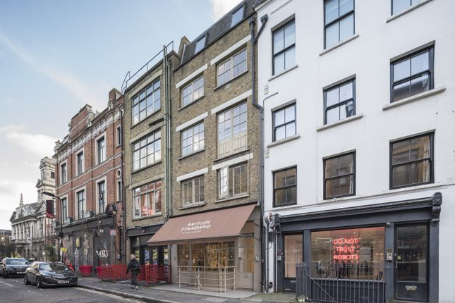 Thumbnail Office for sale in 41 Hoxton Square, Shoreditch, London