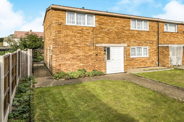 Thumbnail Property to rent in Hydean Way, Stevenage