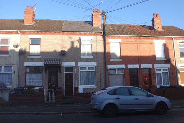 Thumbnail Detached house to rent in Gresham Street, Stoke, Coventry