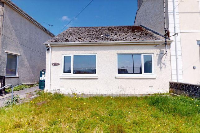 St Georges Road, Nanpean, St Austell, Cornwall PL26
