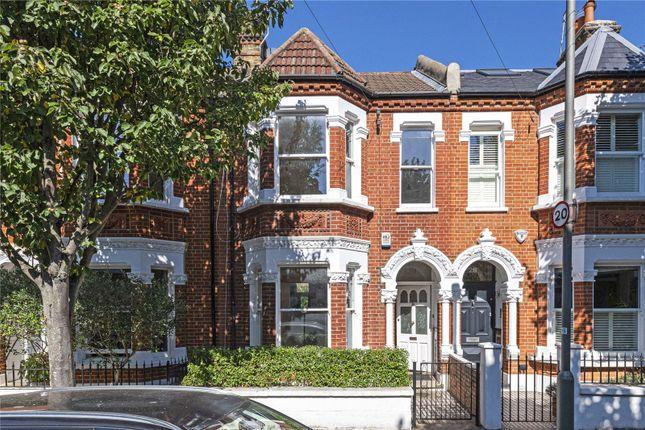Thumbnail Terraced house for sale in Winsham Grove, London