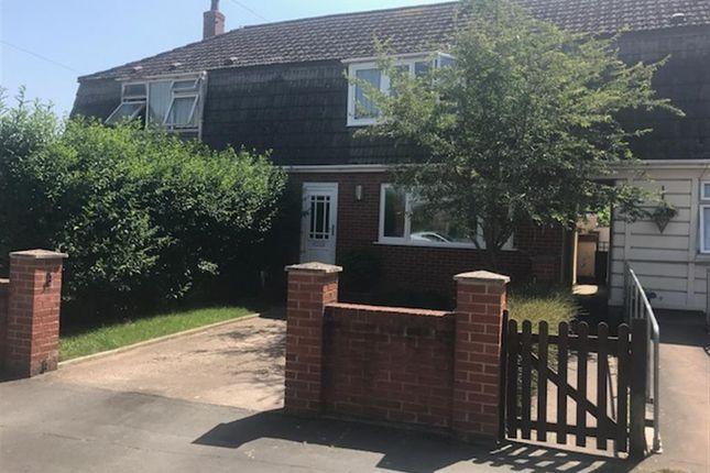 Thumbnail Terraced house for sale in Mandrake Road, Alphington, Exeter