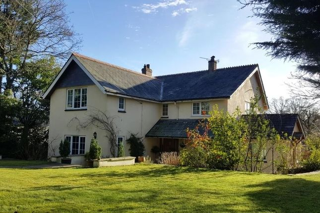 Thumbnail Cottage for sale in School Lane, West Hill, Ottery St. Mary