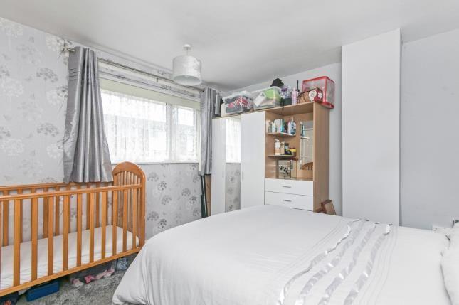 Bedroom One of Cynfran Road, Llysfaen, Colwyn Bay, North Wales LL29