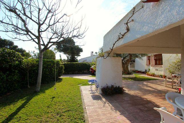 5 bed villa for sale in Calle Islas Cies 54, Santiago De La Ribera, Murcia, Spain