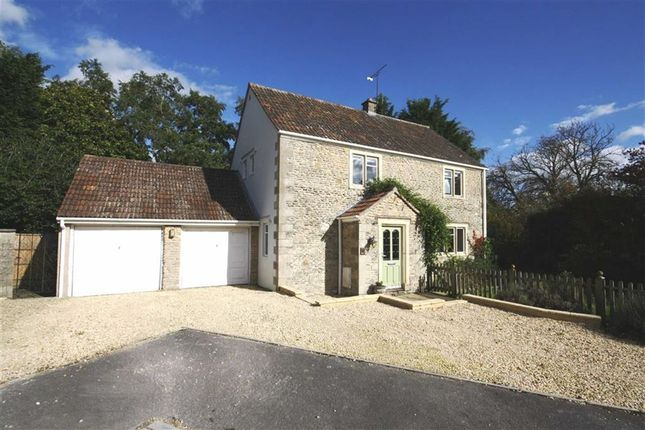 Thumbnail Detached house for sale in Manor Farm Drive, Sutton Benger, Wiltshire