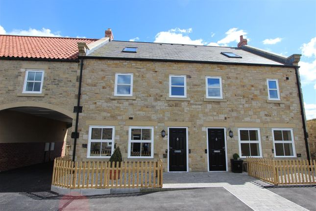 Thumbnail Property for sale in Old School Courtyard, Staindrop, Darlington