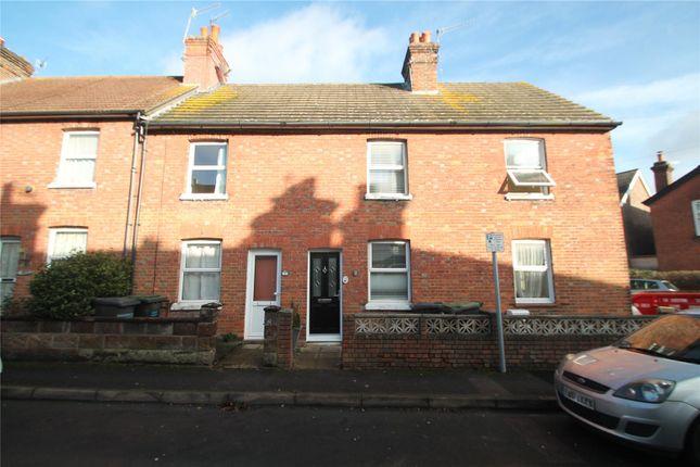 Thumbnail Terraced house for sale in Houselands Road, Tonbridge