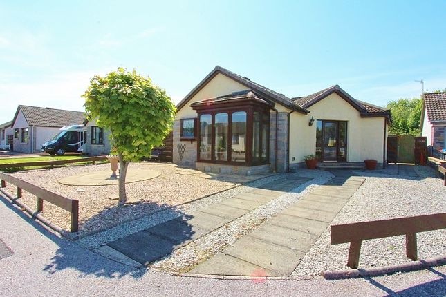 Thumbnail Bungalow for sale in Blackpark View, Stranraer