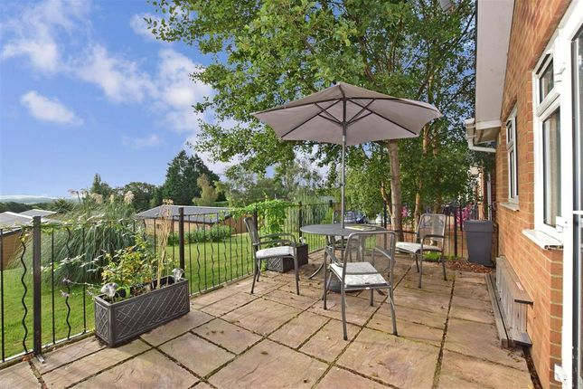 Patio / Decking of Gatehouse Road, Upton, Ryde, Isle Of Wight PO33
