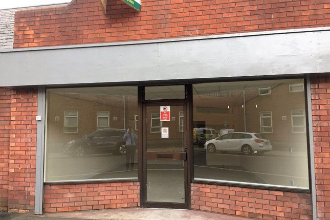 Office to let in Avenue Road, Hartlepool