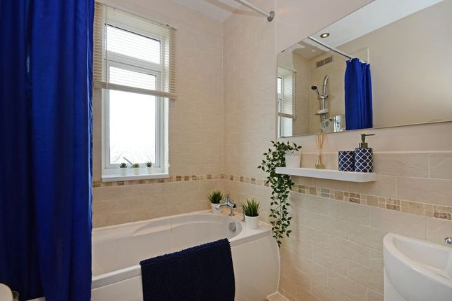 Bathroom of Houstead Road, Handsworth, Sheffield S9