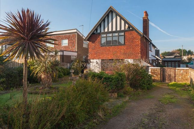 Thumbnail Detached house for sale in Westonville Avenue, Margate