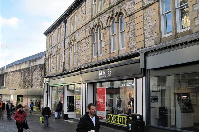 Thumbnail Retail premises to let in 35 Finkle Street, Kendal, Cumbria