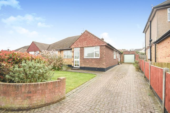 Thumbnail Semi-detached bungalow for sale in Westbourne Drive, Brentwood
