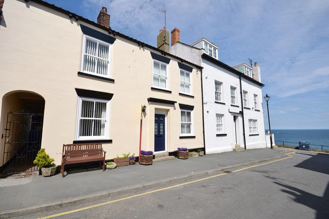 Thumbnail Cottage for sale in Queen Street, Filey