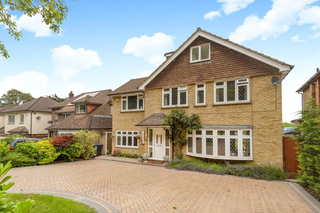 Thumbnail Detached house for sale in Bankside, South Croydon