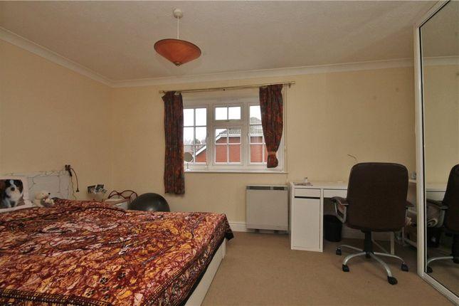 Bedroom of Chesham Mews, Guildford GU1