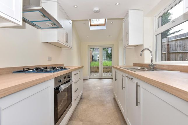 Kitchen of Grenfell Place, Maidenhead SL6
