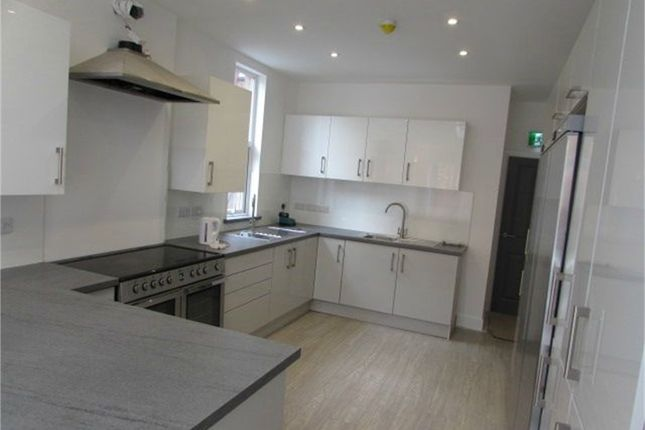 Thumbnail Terraced house to rent in Chester Street, Coventry, West Midlands